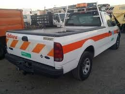 used ford f 150 other exterior parts for sale