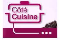 coté cuisine julie andrieu emission coté cuisine sur 3 avec julie andrieu michel