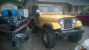 jeep 1980 cj5 1978 jeep cj5 engine wont start i purchased the jeep in a non