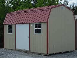 Gambel Roof Gambrel Roof Metal Building Gambrel Barn With Steel Sliding Doors