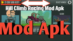 hill climb race mod apk hill climb racing 1 30 3 mod apk v1 30 7 hack no root android