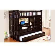 Espresso Bedroom Furniture by Expresso Bedroom Furniture Set Factory Bunk Beds