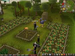 World Map Runescape 2007 by Guide On Powerfarming Major Update Guides Archive Zybez