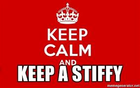 Stay Calm Meme Generator - keep a stiffy keep calm 3 meme generator