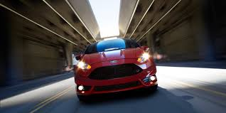ford fiesta rs still not in the cards ford authority