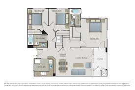 Sorrento Floor Plan Palma Sorrento At Palm Valley San Jose Ca Apartment Finder