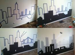 Best  Batman Room Decor Ideas On Pinterest Superhero Room - Batman bedroom decorating ideas