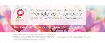 flowers canada flowers canada growers greenhouse growers and industry partners