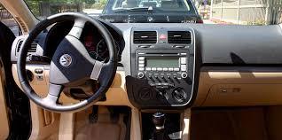 2012 Volkswagen Jetta Interior 2009 Volkswagen Jetta Sportwagen Tdi The Upscale Practical Niche