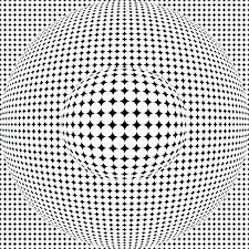 printable optical illusions optical illusions coloring pages easy optical illusion coloring