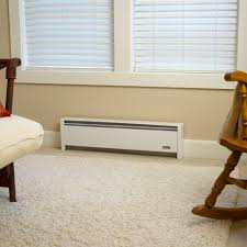 top rated hydronic softheat 750 watt electric baseboard heater by