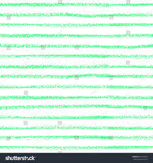 Mint Green Color Seamless Striped Pattern Hand Painted Oil Stock Vector 295135226