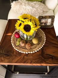 easy fall decorating ideas using natural materials dig this design