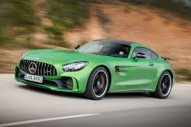 green mercedes benz 2018 mercedes amg gt r review a super sports car capable of