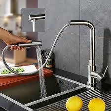 robinetterie evier cuisine homelody robinet cuisine avec douchette extractible robinet de