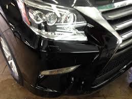 lexus paintwork warranty 2014 lexus gx460 auto bra 3m paint protection film st louis