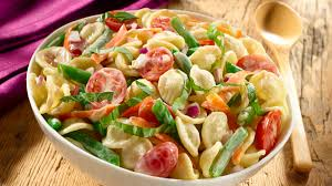 balsamic pasta salad recipe
