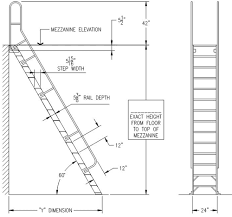 Commercial Handrail Height Code Ce Center