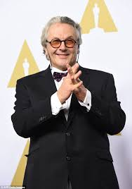 george miller plans to make another two mad max films daily mail