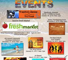 best 25 plaza design ideas things to do fort myers beach santini plaza events