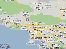map of burbank ca funeral homes burbank california gif