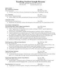 exles of teachers resumes impressivele resume for teachers format lecturer word