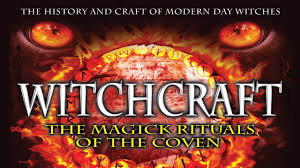 wiccan thanksgiving witchcraft the magick rituals of the coven free movie youtube