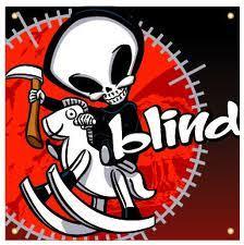 Blind Skateboards Logo Blind Skateboards Wallpaper