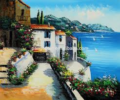 beautiful nature landscape scene paintings for sale buy oil