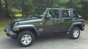 length of jeep wrangler 4 door warriormp31b 2011 jeep wranglerunlimited sport sport utility 4d