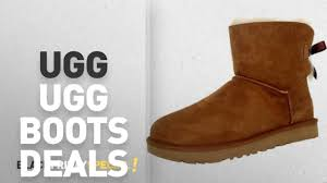 ugg boots sale black friday walmart top black friday ugg boots deals ugg s mini bailey