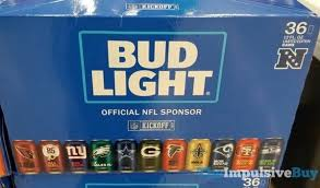 where to buy bud light nfl cans 2017 bud light 2017 limited edition nfl cans 2 jpg the impulsive buy
