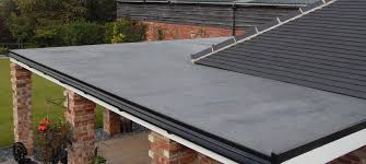 flat roof resolved