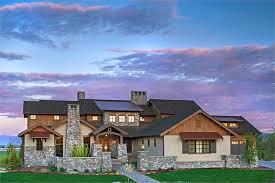 Texas Farm House Plans 5 Bedrm 7559 Sq Ft Texas Style House Plan 161 1053