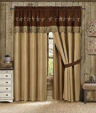 Valance And Drapes Western Valance Ebay