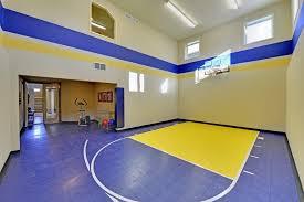 Indoor Home Gym Gallery
