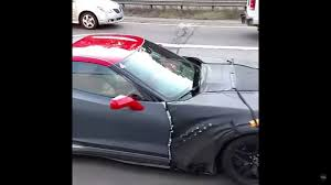 nissan convertible 2018 2018 chevrolet corvette zr1 spied in coupe u0026 convertible form