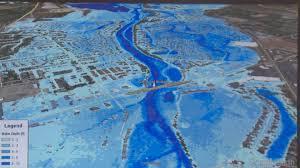 Map Of Boise Idaho New Maps Show Risk Of Boise River Flooding Ktvb Com