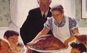 Traditions On Thanksgiving Thanksgiving Dinner Traditions Toni Spilsbury