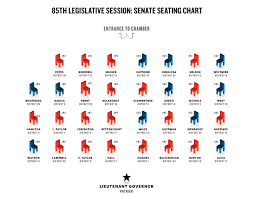 us senate floor plan house plan seating charts the texas tribune seating plan house of