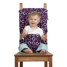 Baby Learn To Sit Chair Portable High Chair Award Winning Chair Harness Original Totseat