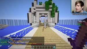 Dantdm Maps Dantdm Minecraft Minigame Hide N Seek 8 Extreme Brand New Maps