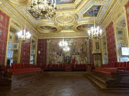 chambre du parlement grande chambre photo de parlement de bretagne rennes tripadvisor
