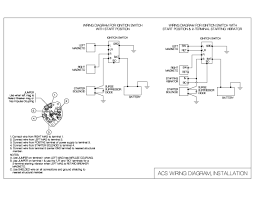 aircraft ignition switch wiring diagram aircraft wiring diagrams
