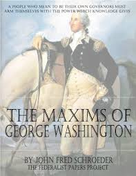 quotes from george washington about the constitution george washington archives u2022 the federalist papers