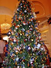 getting ready for christmas at disney u2013 disneydining