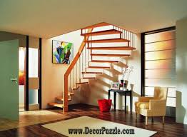 Curved Stairs Design Latest Modern Stairs Designs Ideas Catalog 2017