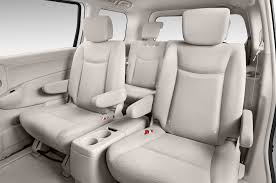 2015 nissan png 2015 nissan quest rear seats interior photo automotive com
