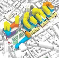 Bishopsgate Residences Floor Plan by Bishopsgate Goodsyard U2014 Gary A Li