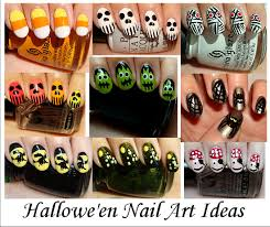halloween nail art ideas pictures photos and images for facebook